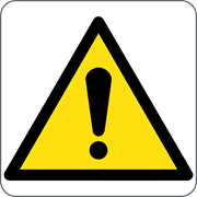 Immagine per la categoria Pericolo