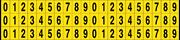 Immagine per la categoria Lettere & Numeri