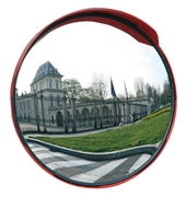 Immagine per la categoria Colonnine, Catene, Specchi e Cupole